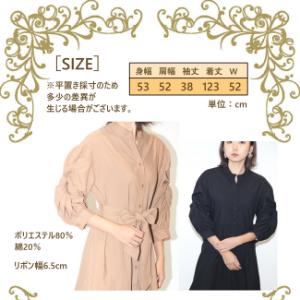 [1/2 style] Loose Elegant Feminine Long Sleeve Gathered Dress, Women's