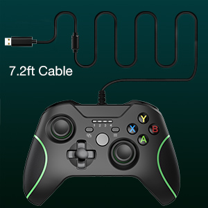 controller for xbox one