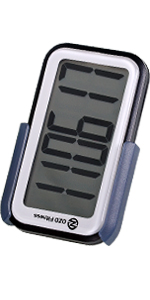 pedometer step counter tracker