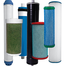 Hydrologic Reverse Osmosis Filters