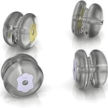 Stud earrings,cubic zirconia stud earrings