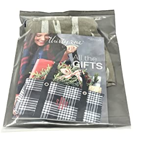 9x12 Clear Polybag Mailers Catalog Envelopes 9 x 12 inch Peel /& Seal 900 Pack Clear View