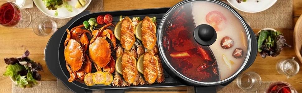 koreai grill grill