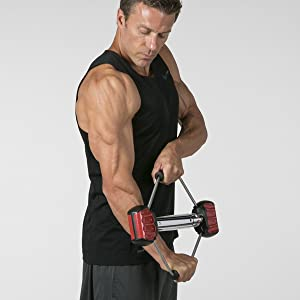 Triceps Exercise Equipment