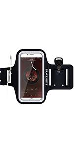 iphone armband