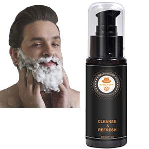 Premium Beard Grooming Kit - novariancreations.com