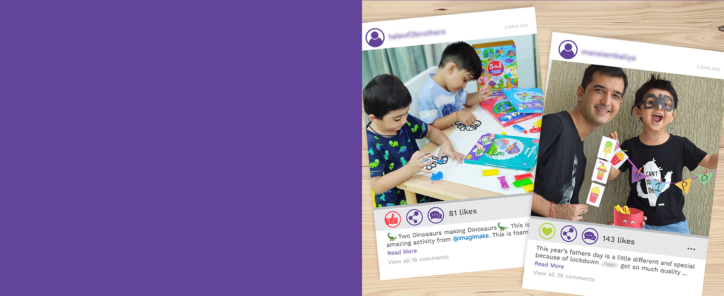 Compassion for Kids Values of Play Creative Activities Craft