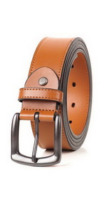 Belts for Men Big and Tall