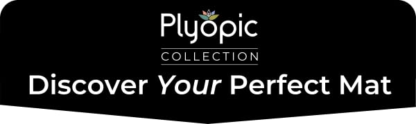 Plyopic Mat Collection