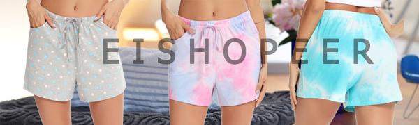 short bottoms for women