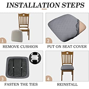 STEPS TO INSTALL