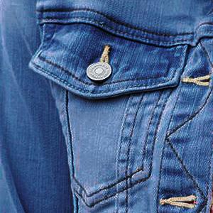 Bust Pockets