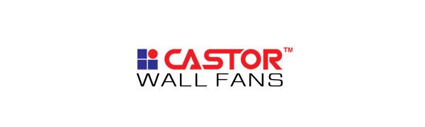 Castor Wall Fan