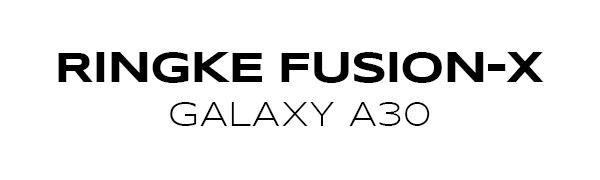 galaxy a30 case