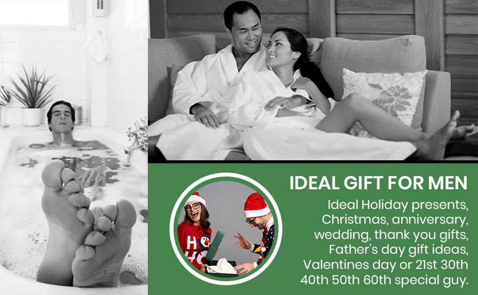 idea gift for men
