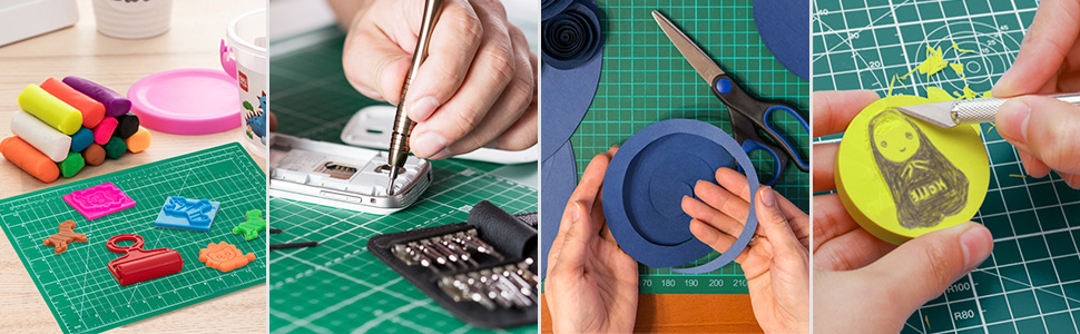 Cutting Mat for Crafts