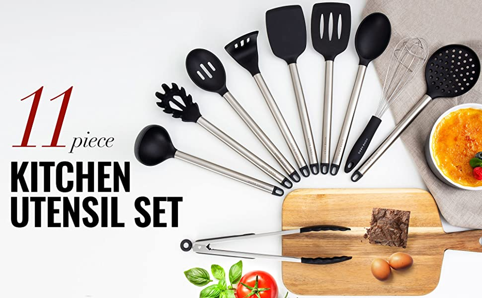 Home Hero Kitchen Utensils