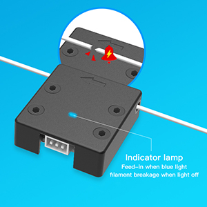 filament break sensor