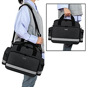 Easy to Carry Medical Bag