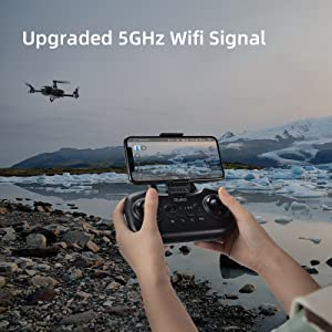 5GHz WiFi FPV Real-time Transmission