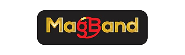 Magband logo