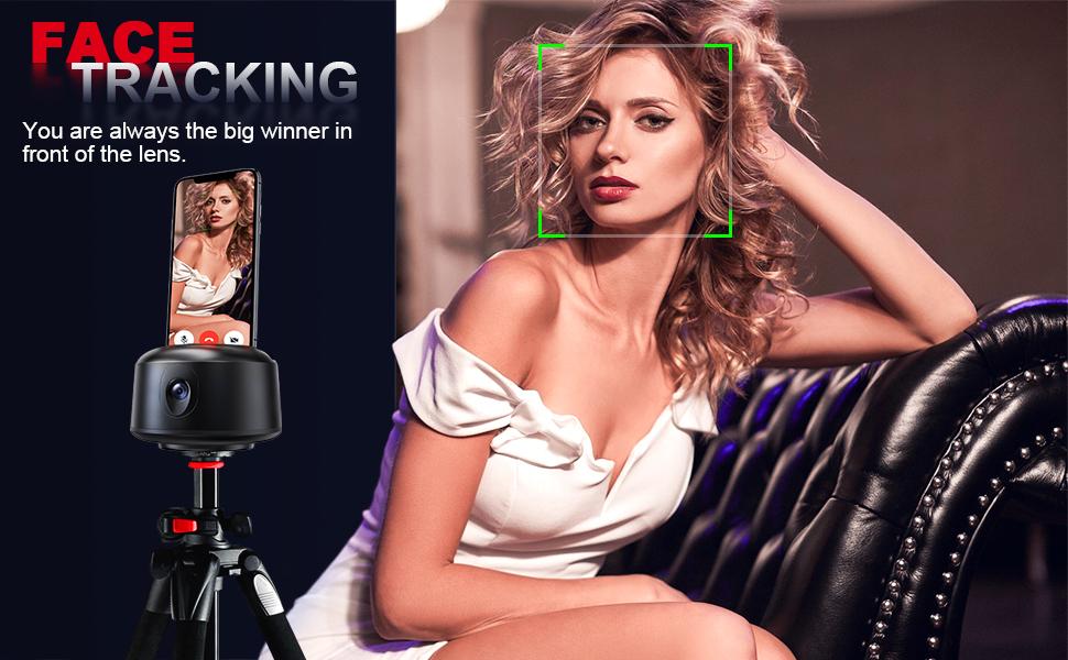 smart tracker holder