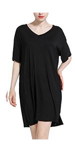 women night gown
