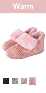 longbay women warm slipper