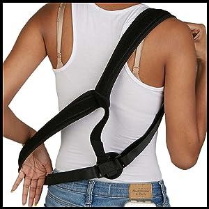 posture brace corrector for men back brace posture corrector renuback posture corrector
