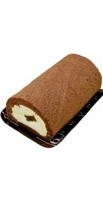 ティラミス ロールケーキ