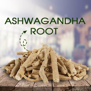 Ashwagandha Capsules Withania somnifera Ashwagandha Root Powder Natural Anxiety Mood Boost Stress