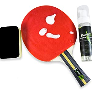 Paddle Cleaner