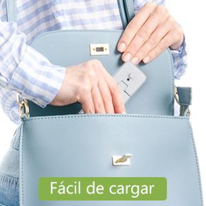Mini sellador de bolsas