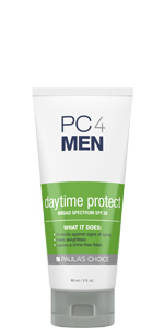 Sunscreen moisturizer protecting the skin from sun damage and provides anti-aging benefits. SPF 30.