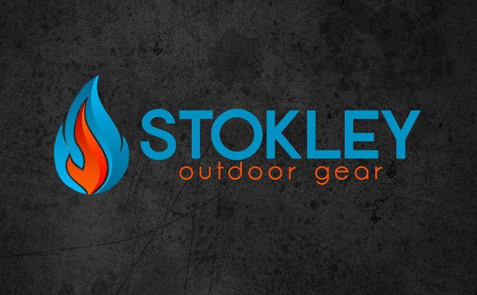 STOKLEY OUTDOOR GEAR NECK GAITER SPORTS SCARF WIND BLOCKING
