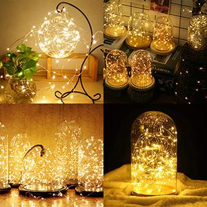 firely lights