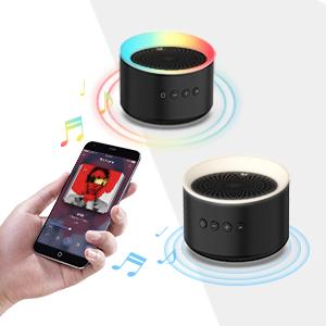 Bluetooth speaker wireless