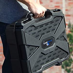 carrying carrier oclus oculos quest case for vr headset and other accessories