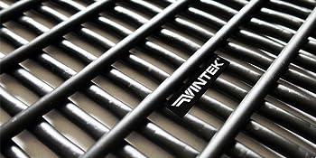 VinTube reverse side drainage poolside sauna shower locker room hot tub