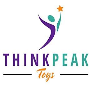 Think Peak Toys Kids Binoculars
