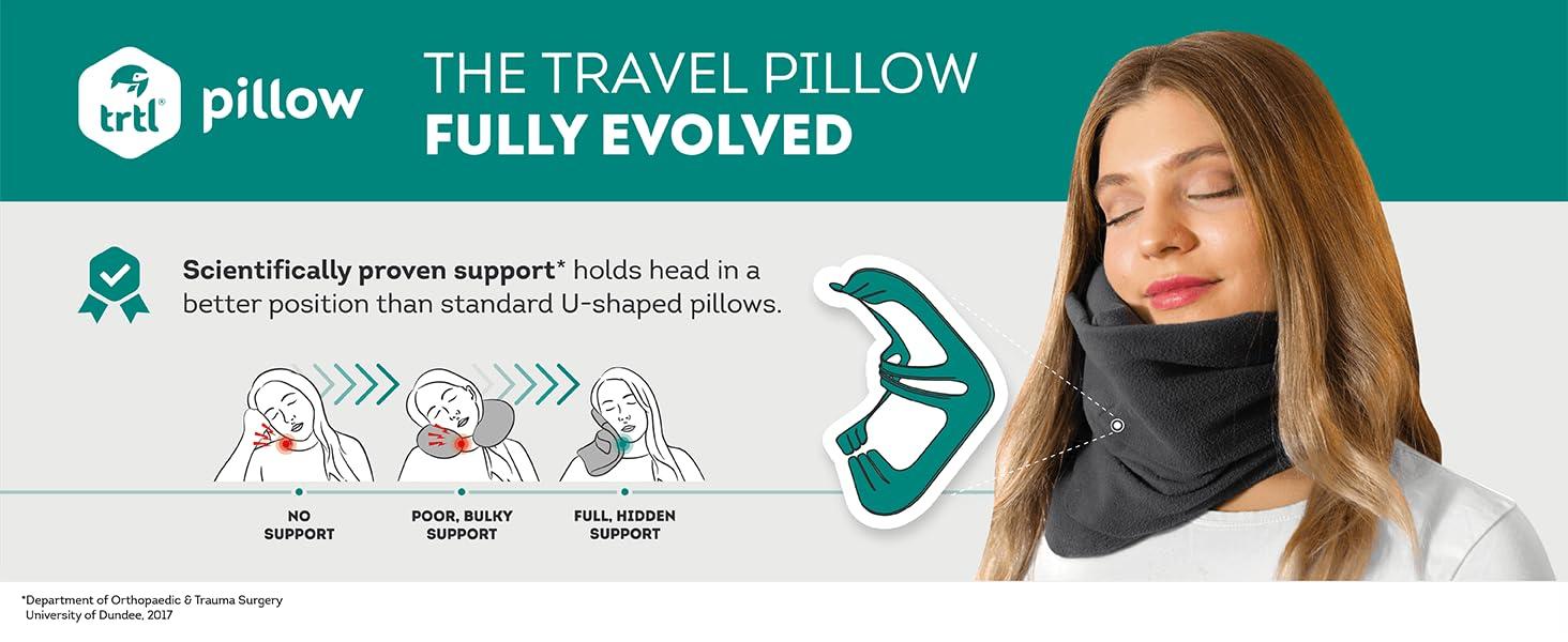 Trtl Pillow Fully Evolved
