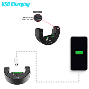 usb charge