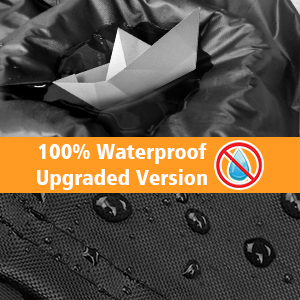 bbq covers waterproof heavy duty