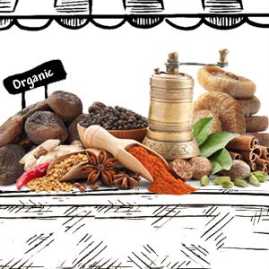 Delicious & Nutritious Seeds, Legumes, and Spices