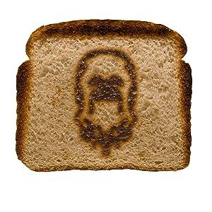 Chewbacca Toast