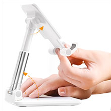 Adjustable & Strong Stand