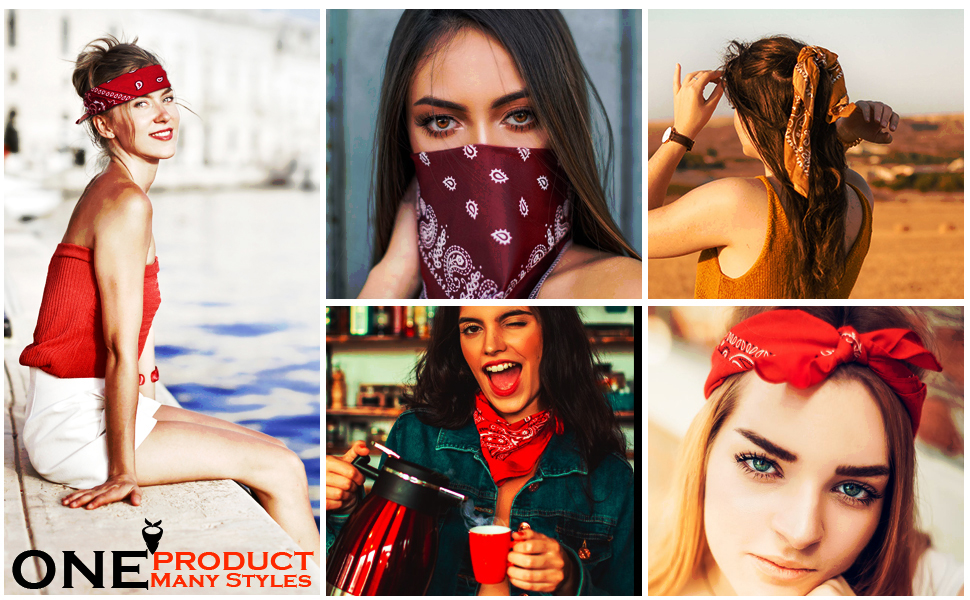 cotton bandana hair bandana head bandanas for men bandana face mask women bandanas men face mask