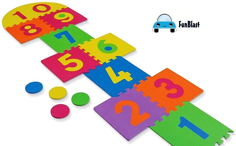 hopscotch mats for kids hopscotch jumbo mat for kids hopscotch mat for kids with animals hopscotch