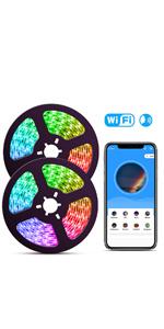 WiFi control
