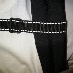 Brustgurt für Schulranzen 25 mm Schulrucksack Rucksack universal Schulranzen